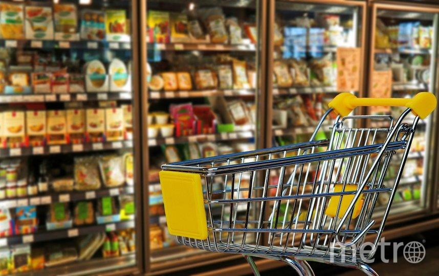 Поход в магазин теперь будет сопровождаться драйвовой песней. Фото pixabay.com