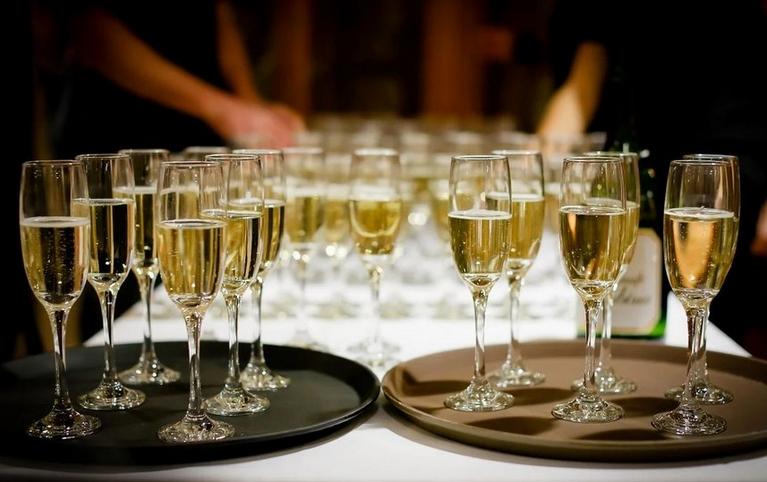 Поставки шампансского в Россию были приостановлены из-за поправок в закон о государственном регулировании оборота алкоголя в России. Фото pixabay