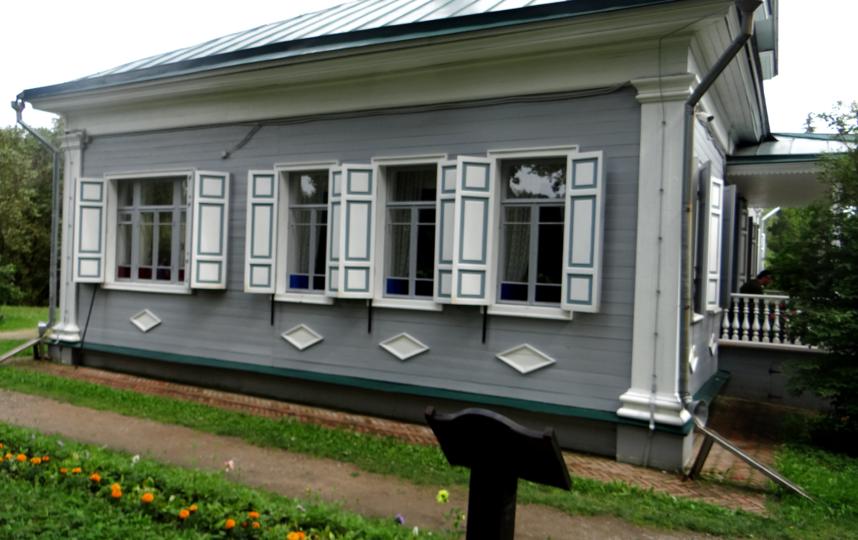 """Усадьба Шахматово находится в прекрасном состоянии. Фото Мария Позина, """"Metro"""""""