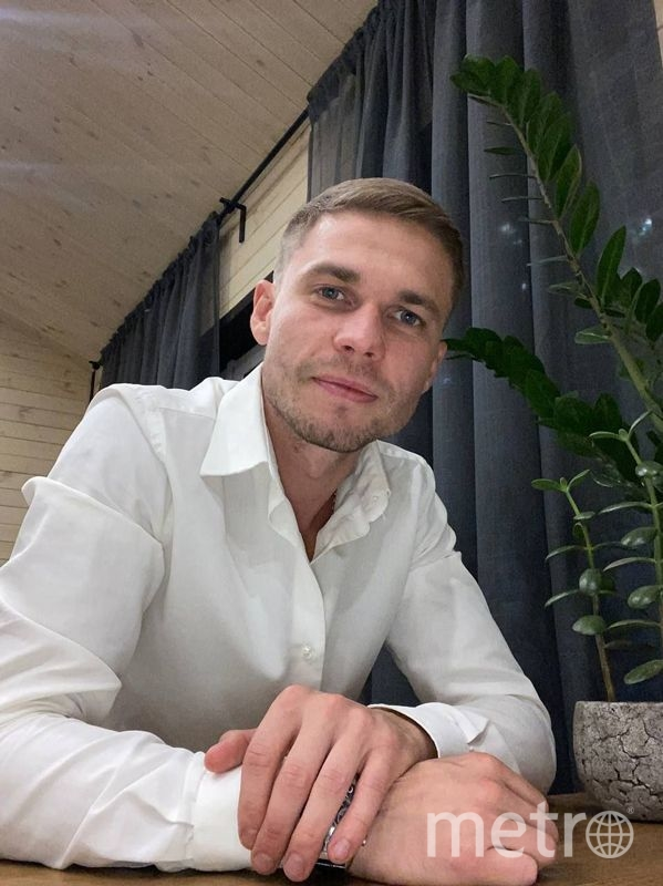 Андрей Леонидович Лебедев.
