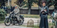 Характер женщин Вертинского в сериале покажут через одежду