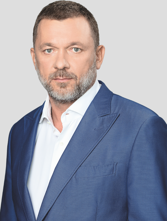 Дмитрий Саблин. Фото Елизавета Головчанская