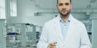 Александр Мажуга: Экологии мегаполисов нужна помощь ученых-химиков