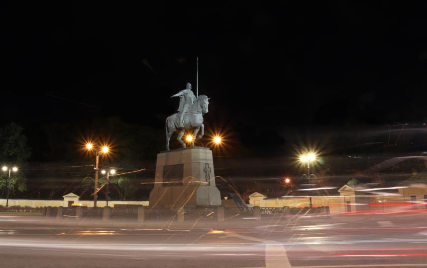 Новые символы Петербурга. Горожане выбрали Лахта Центр и памятник Александру Невскому