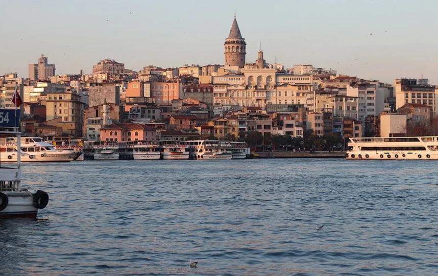 """Турция отказалась признавать """"ЭпиВакКорону"""" и """"КовиВак"""". Фото Pixabay."""