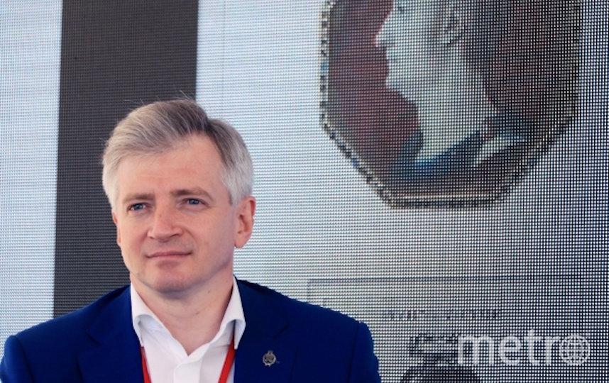 Кибовский. Фото РИА Новости