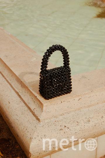 Миниатюрные сумочки из бисера – полностью ручная работа. Фото Фото предоставлено героем публикации.