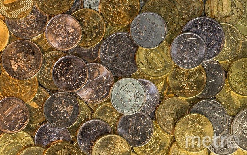 Прожиточный минимум в 2022 году в Петербурге составит 12428 рублей. Фото Pixabay