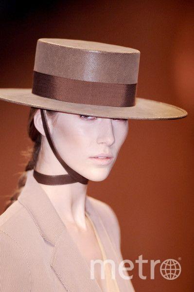 Шляпа. Фото Stylebistro | Pinterest