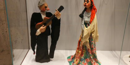 Артисты были в обиде на кукол