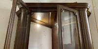 Активисты вернули дому Шведерского исторические тамбурные двери