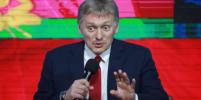 Песков рассказал о самочувствии президента на самоизоляции