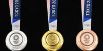 Олимпийские призеры разных лет проголосовали на выборах в Петербурге