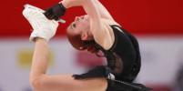 Александра Трусова победила на турнире U.S. International Classic