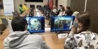 В Петербурге на одном из УИКов произошел конфликт: Общественная палата провела проверку