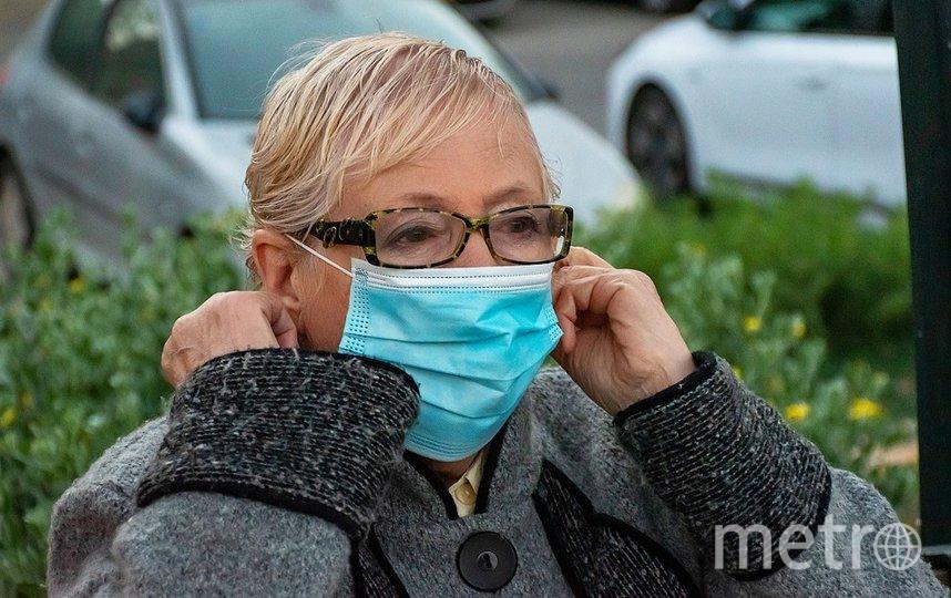 В России с января проходит масштабная вакцинация от COVID-19. Фото pixabay.com