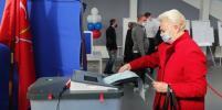 Выборы-2021: трехдневное голосование прошло с минимальным количеством нарушений