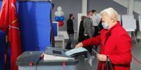 Петербург показал пример демократии: он стал единственным в России городом, где в парламент прошли 6 партий