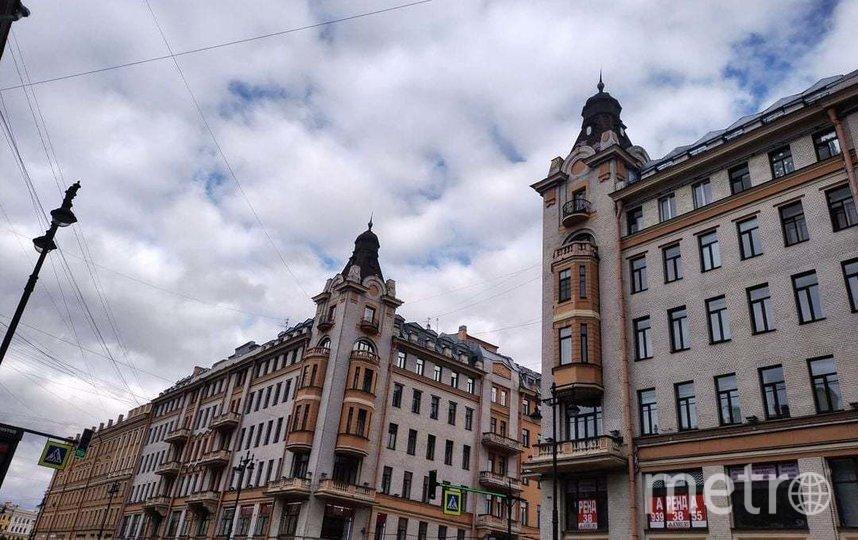 Прогноз погоды на 21 сентября. Фото  instagram/liza_terehova_21.