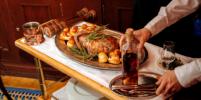 Петербургская кухня – это не корюшка и пышки