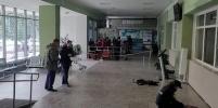 Стало известно о состоянии пострадавших при стрельбе в Пермском госуниверситете