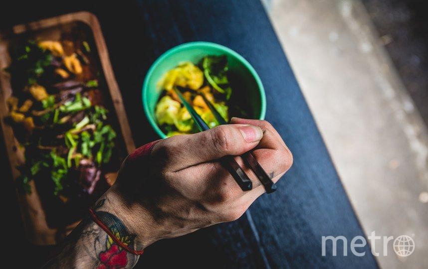 Недостаток витаминов, по мнению врача, помогут восполнить продукты, содержащие углеводы и белки. Фото pixabay