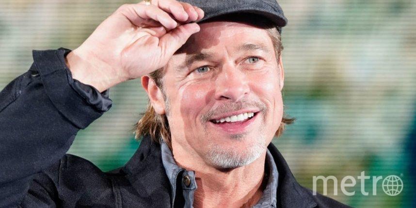Брэд Питт снова подал иск против Анджелины Джоли