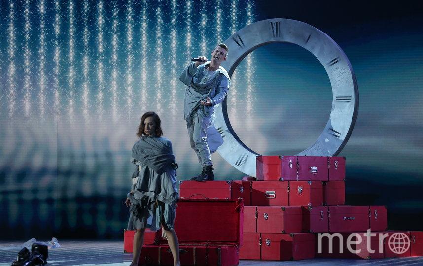 Премьера на НТВ! В эфир выходит новый проект «Шоумаскгоон».