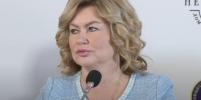 Глава ГИК Наталья Чечина рассказала об итогах голосования на выборах в Петербурге