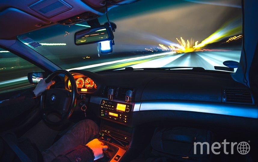 В ГИБДД отменили штрафы за превышение средней скорости. Фото Pixabay