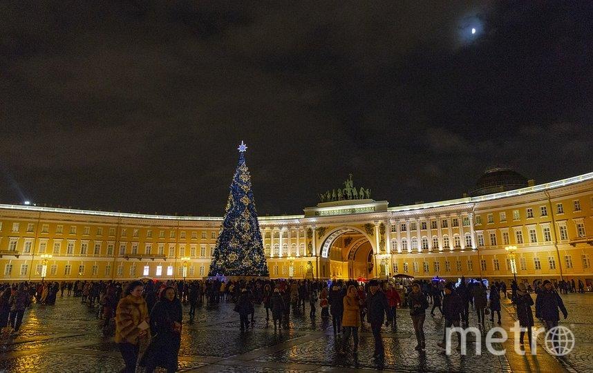 Новогодние украшения города обойдутся почти в 100 миллионов рублей. Фото Pixabay