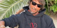 Модный дом Valentino выпустил толстовки в поддержку вакцинации
