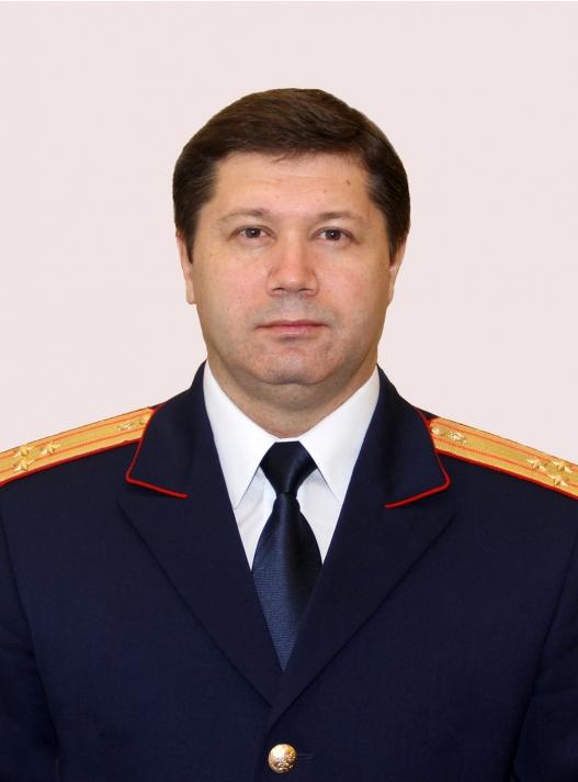 Сергей Сарапульцев. Фото https://perm.sledcom.ru/