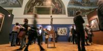 IX Санкт-Петербургский международный культурный форум пройдет в офлайн-формате