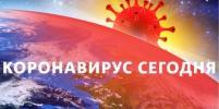 Коронавирус в России: статистика на 24 сентября