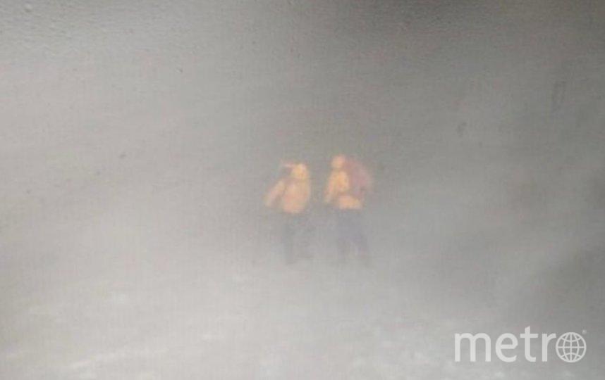 Напомним, трагедия произошла 23 сентября. Фото ГУ МЧС по Кабардино-Балкарии.
