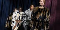 Модные дома группы Kering отказались от использования натурального меха в своих коллекциях