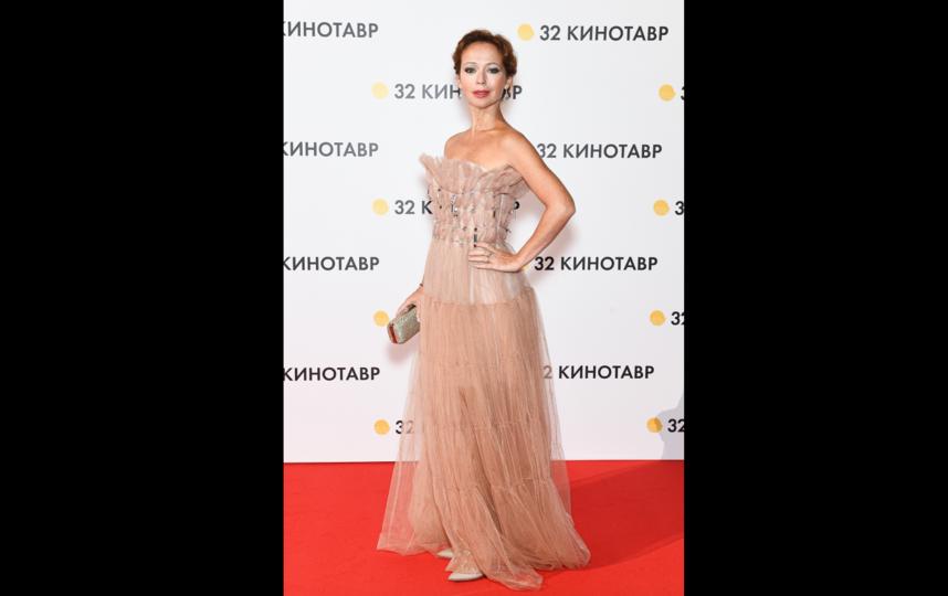 Елена Захарова. Фото Предоставлено организаторами