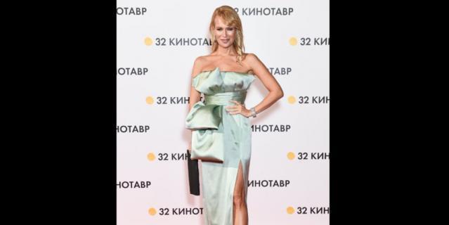 Олеся Судзиловская.