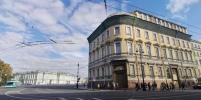 В Петербурге потеплеет до +14 градусов