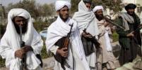 Жителям афганской провинции Гильменд запретили брить бороды