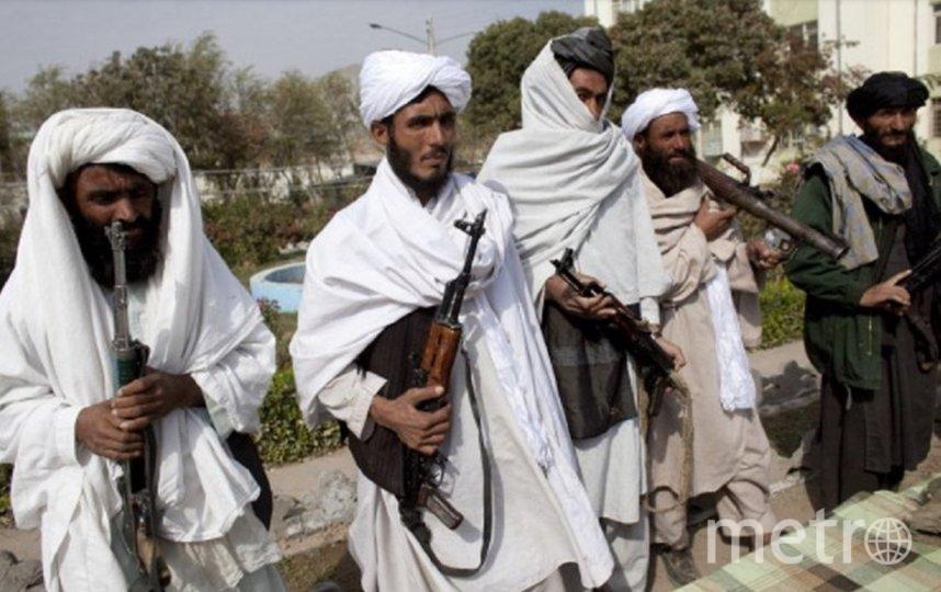 Запрет новые власти Афганистана обосновали требованиями норм ислама. Фото Getty.
