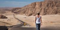 Впервые за 6 лет открылись чартерные рейсы из Петербурга в Египет