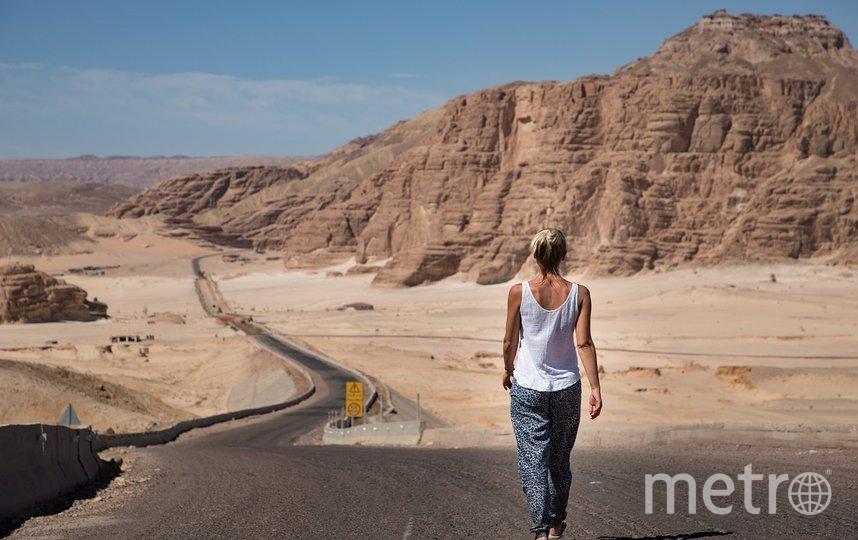 Чартеры в Египет начнут летать с 28 сентября. Фото pixabay