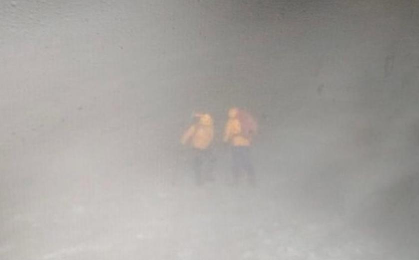 Погибли пять человек. Фото  ГУ МЧС по Кабардино-Балкарии.