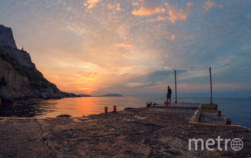 В Крыму будут развивать лечебный туризм. Фото pixabay