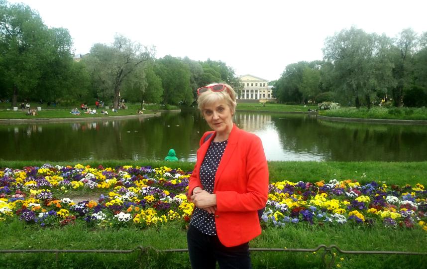 Юлия Никифорова. Фото Фото предоставлены героем публикации.