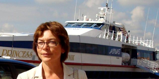 Нина Сураева.