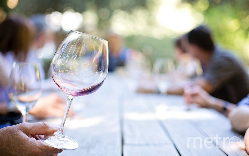 По мнению эксперта, чтобы перестать употреблять алкоголь регулярно, лучше найти первопричину. Фото Pixabay