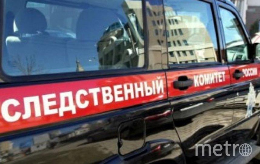 Преступление произошло вночь на30сентября. Фото spb.sledcom.ru.